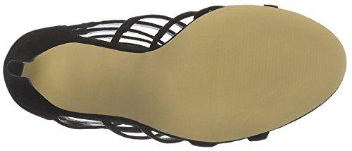 CarvelaKAGE - Zapatos de Tacón Mujer NEGRO