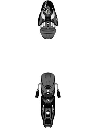 Salomon Z10 Ski Binding Black/White 80 by Salomon