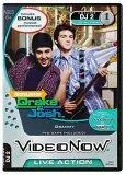 Videonow Personal Video Disc: Drake & Josh -