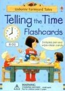 Telling the Time Flashcards (Farmyard Tales Flashcards) pdf epub