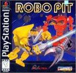 Robo Pit Playsation