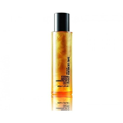 Essence Absolue Shimmering Dry Oil for Body 100ml 3.3 ounces