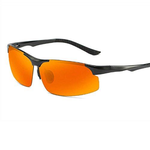 Cadre Mg Coolsir Hommes unisexe 5 équitation d'extérieur Lunettes UV400 Mengonee Femmes Al Protection Lunettes de soleil polarisées XwYXqd