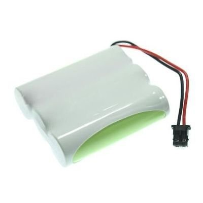 Simply Silver - Replacement Cordless Home Phone Battery f...
