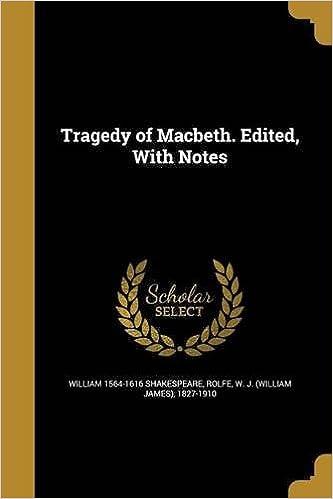 elements of tragedy pdf