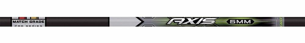 Easton Axis Pro Shafts 300 1 doz. Black