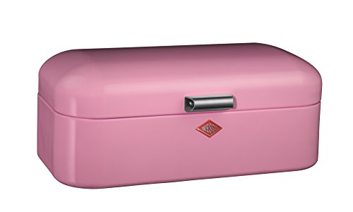 Grandy Storage Box Color: Pink by Wesco