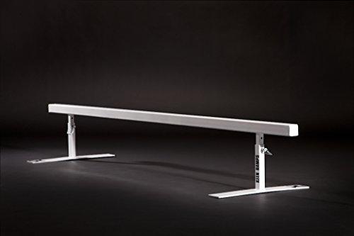 Adjustable Square Rail ()