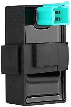 Cdi Box Fydun Cdi 4 Pin Dc Cdi Box Passend Für Die Meisten 50ccm 70ccm 90ccm 110ccm Atv Dy100 Auto