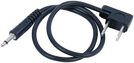 Neufday 3.5MM Plug Flash PC Sync Cable