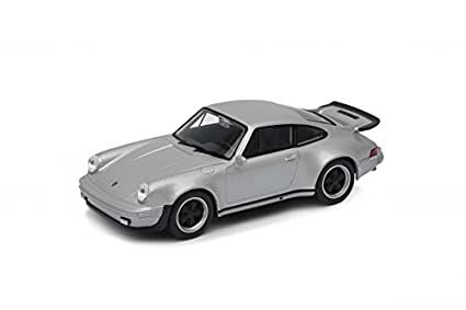 1974 Porsche 911 Carrera Turbo 3.0 1:34 1:39 4-inch Toy