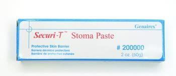 Special Sale - 1 Pack of 3 - Securiti-T Stoma Paste GNX200000 Genairex MP-GNX200000 Each
