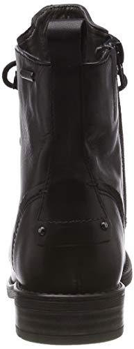 Boots 1000 Bugatti Women's Ankle 411569344100 Schwarz Fq1zPt