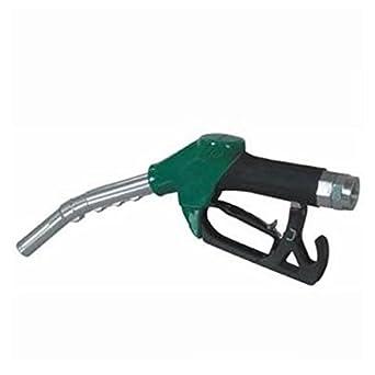 Automatic Nozzle (Spout:15/16' Thread:NPT1') Yongjia Welldone Machine CO. Ltd
