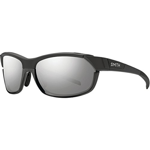 Smith Pivlock Overdrive ChromaPop Sunglasses, Matte - Overdrive Sunglasses