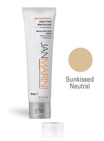 jan marini antioxidant daily face protectant spf33