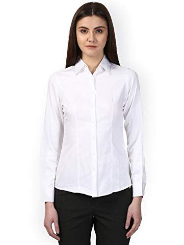 ItkiUtki Formal and Casual Plain Shirts for Women's