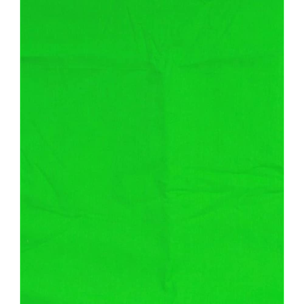 ePhoto 10/'x10/' Photography Vidoe Studio Chromakey Green Screen Backdrop 1010G