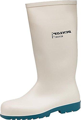 New Dunlop para hombre A681331 Acifort funda rígida de caucho álbum de fotografías-carcasa rígida para zapatos de zapatero de seguridad de