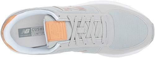 996 Quarry Black Balance Sneakers New Woman qxPOES