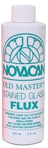 Novacan Old Masters Flux – 8 Oz