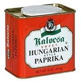 Reese Kalocsa Sweet Hungarian Style Paprikas (12x5Oz)