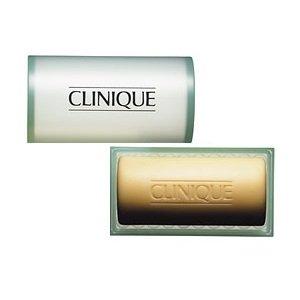 Clinique Facial Soap - Mild 1.7oz/50g Travel Size with Dish
