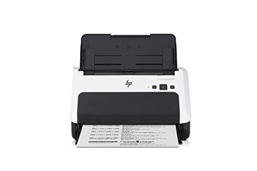 HP ScanJet Professional 3000s2Sheet-feed Scanner (L2737A)