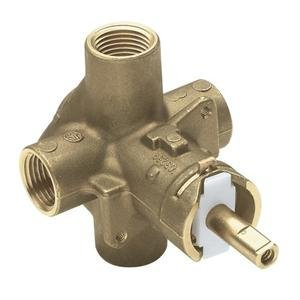 Moen Adjustable Rough Valve - 8