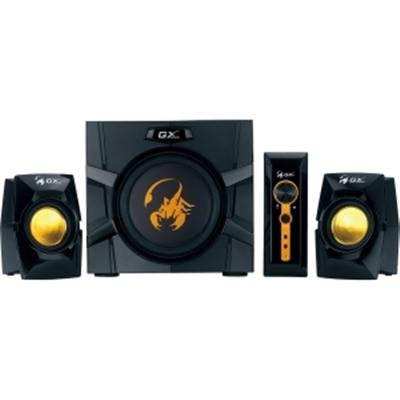 SW G2.1 3000 GX Gaming Speaker Consumer Electronics