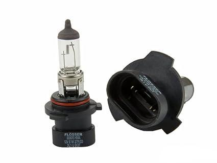 Amazon Flosser 9006XS Headlight Bulb Automotive