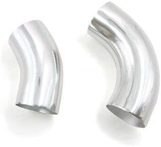 FidgetGear Aluminum Car Cold Air Intake Tube Injection Pipe High Flow 3inch 76MM E0Q4