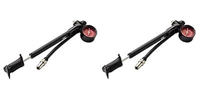 RockShox High-Pressure Shock Pump (300 psi max)