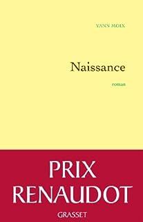 Naissance  03, Moix, Yann
