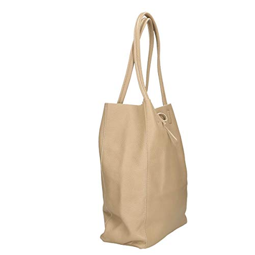 Sac amp;ZO JU Le Taupe shopping Théo 1Y4acqS