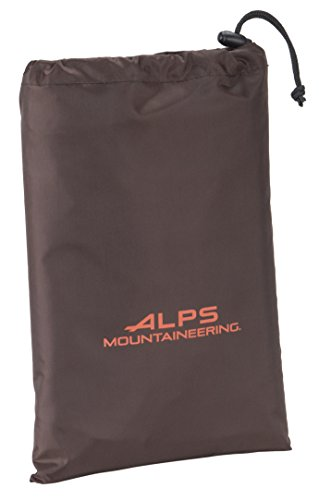 Price comparison product image ALPS Mountaineering Lynx 1 Person Tent Floor Saver