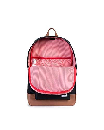 Herschel Heritage Backpack-Black