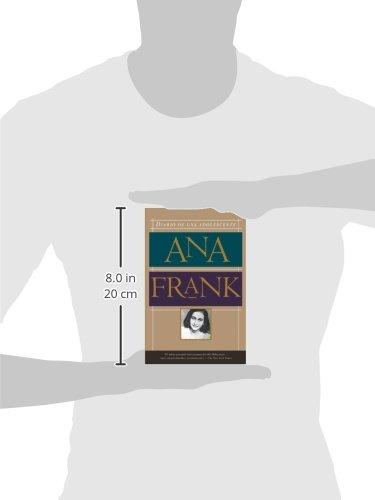 Diario de una adolescente (Spanish Edition): Anne Frank ...