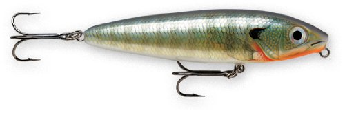 - Rapala Skitter Walk 08 Fishing lure, 3.125-Inch, Bluegill