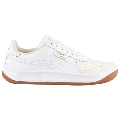 グリーンバックもう一度遠洋の(プーマ) PUMA レディース テニス シューズ?靴 California Exotic [並行輸入品]