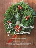 Pleasures of Christmas, Mimi Handler, 0517149265