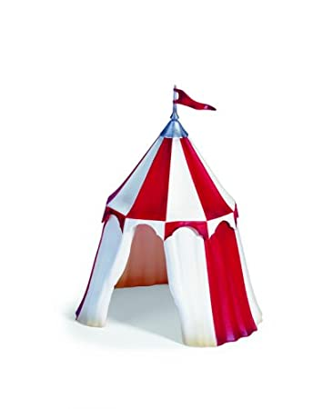 Schleich Tournament Tent Red  sc 1 st  Amazon.com : jousting tent - memphite.com