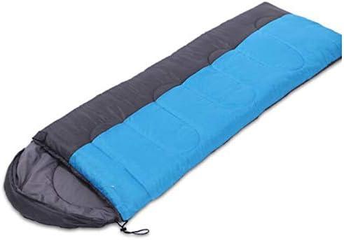 Saco De Dormir De Camping Sobre Sleeping Bag Light Llevar con ...