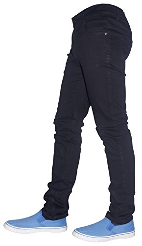 hombre 72 G azul oscuro para Vaquero Denim marino 6O4w4xHq