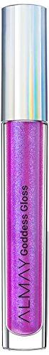 Almay Goddess Gloss, Rainbow, 0.9 oz. lip gloss