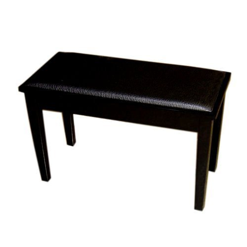 Cameron & Sons CS-10 EBHP-PD Piano Bench with Storage Ebony