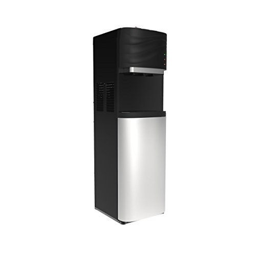 DRINKPOD USA 100 Series Bottle Less Water Cooler with 4 Filters and 3 Temperature Modes for Home or Office by DRINKPOD USA (Image #2)