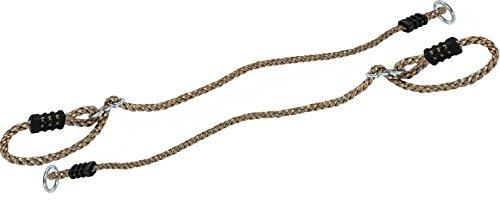 190/cm rallonge Corde pour balan/çoire/ 110 Lot de 2/Si/èges /plusieurs longueurs/ /Corde Pp 10/mm 110-190cm rallonge Corde pour balançoire-plusieurs longueurs-Corde Pp 10mm
