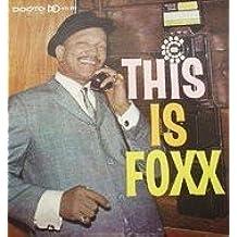 Redd Foxx - This Is Fox