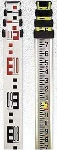 CST/Berger 06-805MT Aluminum Rod 16-Feet/5m 5-Sections